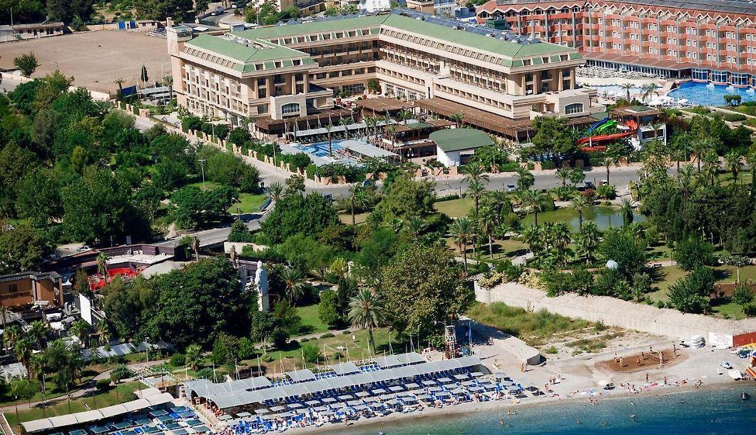 Crystal De Luxe Resort & Spa Kemer - No Reservation Costs ...